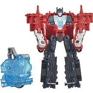 Transformers BumbleBee Optimus Prime s energon igniterem - Figurka