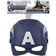 Avengers maska Capitan America - Doplněk ke kostýmu
