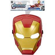 Avengers maska Iron Man - Doplněk ke kostýmu