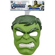 Avengers maska Hulk - Doplněk ke kostýmu