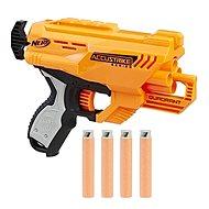 Nerf Accustrike Quadrant - Dětská pistole