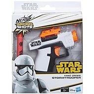 Nerf Microshot Star Wars Stormtrooper - Toy Gun