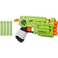 Nerf Zombie Strike Quadrot - Dětská pistole