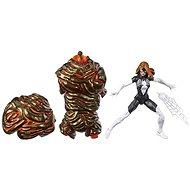 Spiderman Legends Spider women
