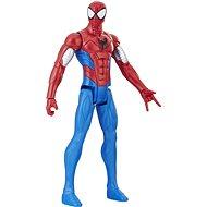 Spiderman figurka Spidermana s brněním - Figurka