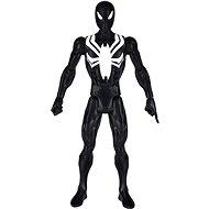 Spiderman figurka Spiderman v černém obleku - Figurka