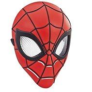 Spiderman maska (NOSNÁ POLOŽKA) - Doplněk ke kostýmu