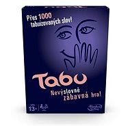 Tabu CZ - Desková hra