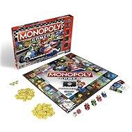 Monopoly Gamer Mario Kart CZ - Desková hra