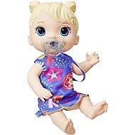 Baby Alive Blond plačící panenka  - Panenka