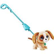 FurReal Friends Walkalots velký pes - Interaktivní hračka