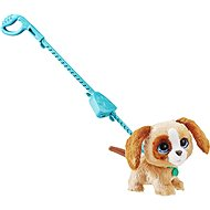 FurReal Friends Walkalots Large Dog - Interactive Toy