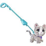 FurReal Friends Walkalots Big Cat - Interactive Toy