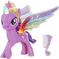 My Little Pony Twilight Sparkle s duhovými křídly - Figurka
