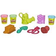 Play-Doh Zahradnické náčiní - Kreativní hračka
