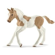 Figurka Schleich 13886 Hříbě plemene Paint Horse