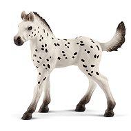 Schleich 13890 Hříbě Knabstruppského koně - Figurka