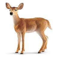Schleich 14819 Laň jelena běloocasého - Figurka