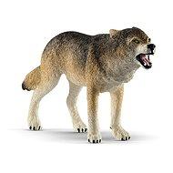 Schleich 14821 Vlk - Figurka