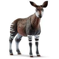 Figurka Schleich 14830 Okapi