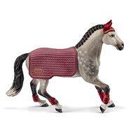Schleich 42456 Turnajová kobyla Trakénského koně - Figurka