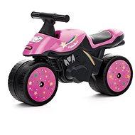 Motorka růžová - Odrážedlo