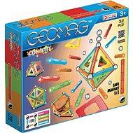 Geomag Confetti 32 - Magnetická stavebnice