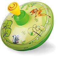 Lena Hrající káča Bambi CZ - Hudební hračka