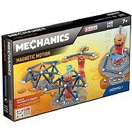 Geomag Mechanics motion 146 - Magnetická stavebnice