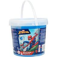 Spiderman Sliz v kyblíku 300g - Modelovací hmota