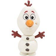 Olaf a guma - 4D puzzle