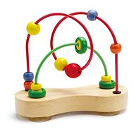 Hape Double Bubble - Educational Toy