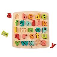 Hape Tlustá abeceda