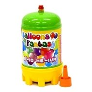 Helium do balónků 15 - Herní set
