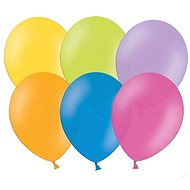 Balónky 50 ks mix barev - Balonky