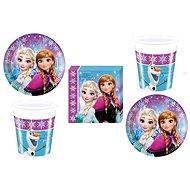 Párty set Frozen - Herní set