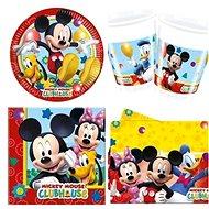 Párty set Mickey Mouse