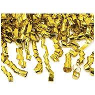 Konfeta vystřelovací zlatá - Herní set