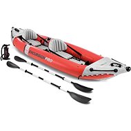 Intex Inflatable Canoe Excursion - Inflatable Boat