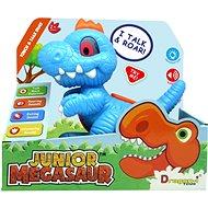 Interaktivní hračka Interaktivní mluvící dinosaurus pro nejmenší - Interaktivní hračka