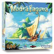 Blue lagoon - Game