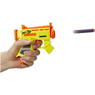 Nerf Microshots Fortnite AR-L - Toy Gun