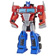 Transformers Cyberverse Ultra Optimus Prime - Figurka
