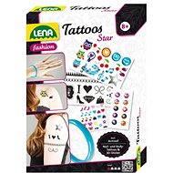 Lena Tetovačka Star - Kreativní sada