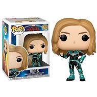 Funko Pop Marvel: Captain Marvel - Pop 2