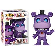 Funko Pop Games: FNAF 6 Pizza Sim - Mr. Hippo - Figurka