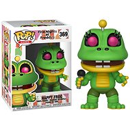 Funko Pop Games: FNAF 6 Pizza Sim - Happy Frog - Figurka