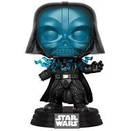 Funko Pop Star Wars: Electrocuted Vader  - Figurka