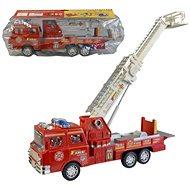 Auto hasičské  - Auto