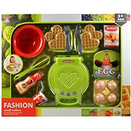 Kitchen Set - Children's Kitchen Set